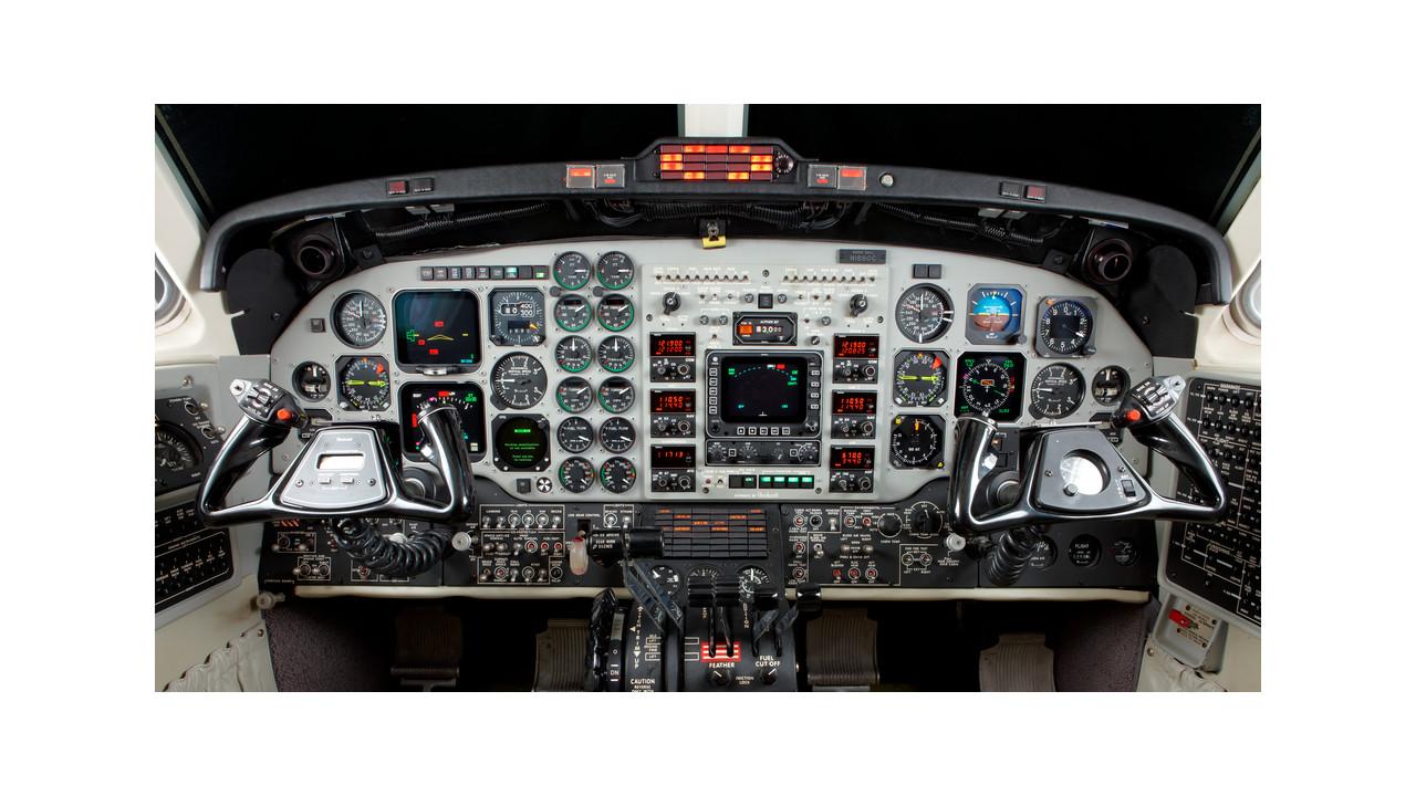 G1000 King Air Retrofit