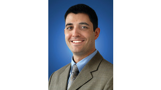 FlightSafety Promotes Fabio Miguez to Manager, Columbus Learning Center