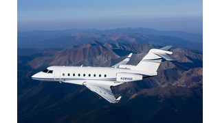 Gulfstream G280 Certified by FAA and Civil Aviation Authority of Isreal