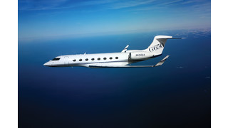 Gulfstream G650 Receives Type Certificate