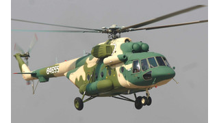 Rosobornexport and Poly Technologies Inc. Sign Contract for 52 Mi-171E Helicopters