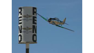Historic Reno Air Races Make Emotional Return