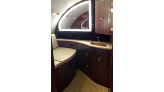 West Star Aviation Now Offering G-200 Lavatory Modifications