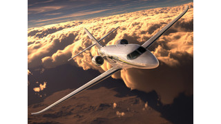 Cessna Citation Latitude Production on Track; East Coast Tour Takes Flight
