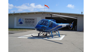 Enstrom Helicopter Corporation Expansion Project