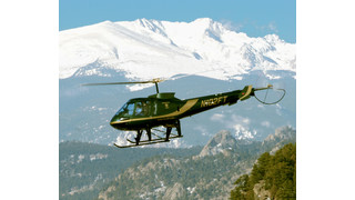 Enstrom 480B Receives Japanese Certification for 480B