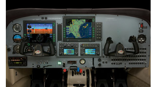 Avidyne Receives Brazilian Validation of DFC90 Autopilot in Cessna 182 Aircraft