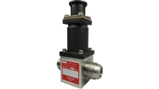 Shadin Enhances Temperature Performance on Industry Standard Fuel Flow Transducer