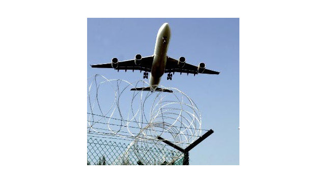 U.S. Airport Perimeter Security Report