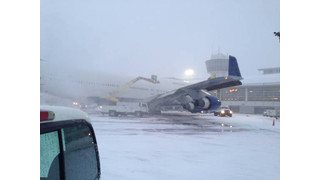 The Deicing Challenge