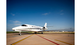 Citation Sovereign, Grand Caravan EX and TTx Make LABACE Debut
