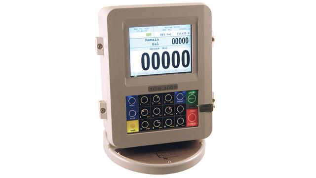 Positive Displacement Flow Meters