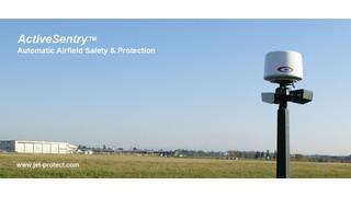 Securing Airport Perimeters Against Unauthorized Activity