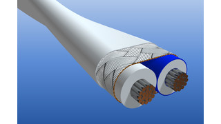 Data transmission cables