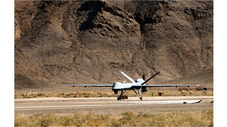 FAA Selects Unmanned Aircraft Systems Research and Test Sites