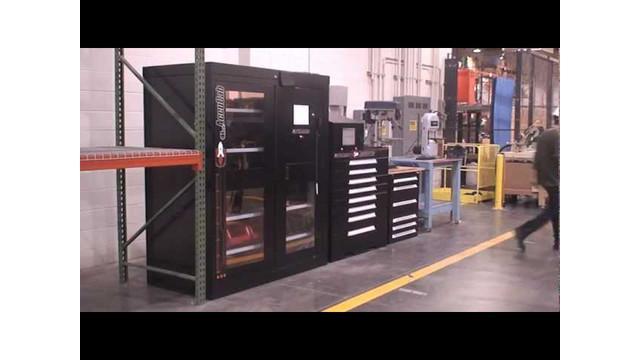 CribMaster RFID Solutions