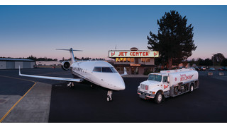 Aurora Jet Center Joins Avfuel FBO Network