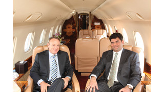 Empire Aviation Launches New Business Aviation Services for India