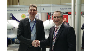 FL Technics Becomes an Exclusive Sales Partner of Seal Dynamics in Russia, the CIS and the CEE Region