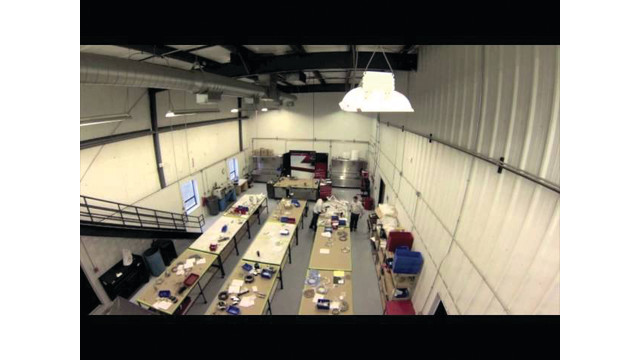 Elliott Aviation King Air Landing Gear Overhaul in 60 Seconds