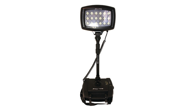 LED Portable Lighting System