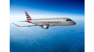 Embraer and Republic Airways Sign $4 Billion Contract