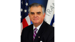 U.S. Transportation Secretary LaHood Announces That He Will Not Serve for a Second Term