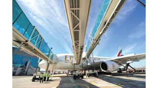 DXB Opens A380 Concourse