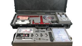 Helicoper tool kit