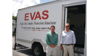 Banyan Named EVAS Sales and Service Center