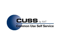 Common Use Self Service (CUSS)