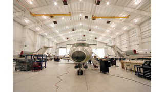 Jet Aviation St. Louis Performs its 200th Green Aircraft Completion