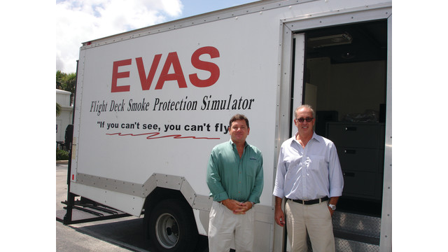 Banyan Named EVAS Sales and Service Center