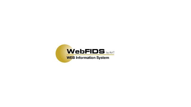 WebFIDS