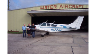 Carter Aviation to Expand Operations