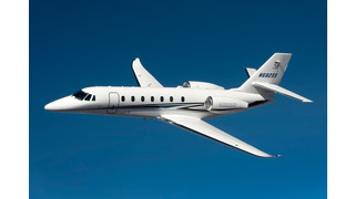 All Inclusive Service Program for Citation Sovereign