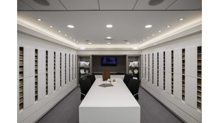 Gulfstream Opens Sales And Design Center In Dallas