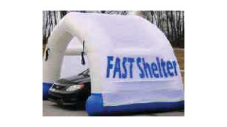 Fast Shelter