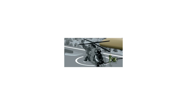 Helicopter Fueling Systems