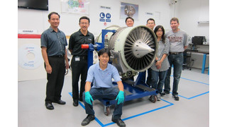 Dallas Airmotive Asia Pacific RTC Completes First TFE731 Major Periodic Inspection