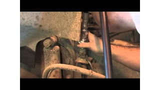 CAP Oil Change Systems Hose Install & Mack Oil Change Short Version