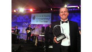 STS Aviation Group Selected as Ernst & Young Entrepreneur Of The Year Award Winner