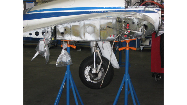 Brownell Jack Stands Introduces Acme Threaded Jack Stands