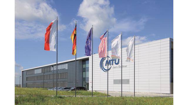 MTU Aero Engines Expands its Facility in Poland