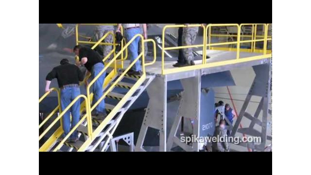 Spika Welding & Manufacturing