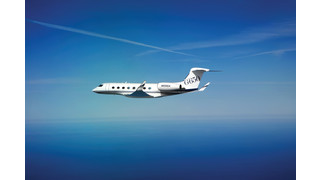 Gulfstream G650 Sets Speed Record