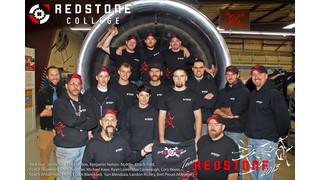 Team Redstone