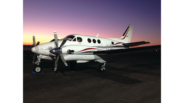 Avfuel FBOS Lakeshore Aviation and Smyrna Air Center Team Up