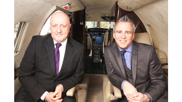 Marshall Aerospace and Defence Group Acquires Oxford Based FlairJet