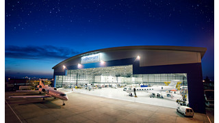 Gulfstream Support Network Grows in Europe